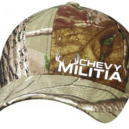 Buck RealTree Camo Hats