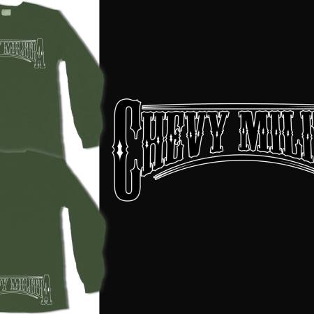 green dealers choice long sleeve