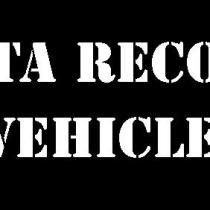 TOYOTA RECOVERY