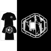 14 bolt t shirt