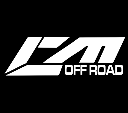 CM off road logo